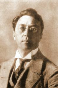 Βασίλι Β. Καντίνσκι.