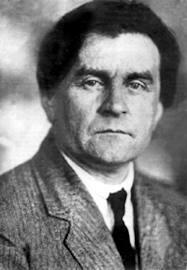 Καζιμίρ Σ. Μαλέβιτς.
