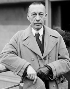 Σεργκέι Β. Ραχμάνινωφ