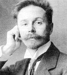 Αλεξάντρ Ν. Σκριάμπιν.