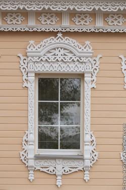 Ρωσικό παράθυρο στην Κολόμνα