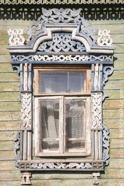 Ρωσικό παράθυρο στην Κοστρόμα