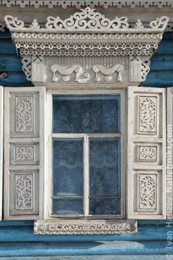 Ρωσικό παράθυρο στο Νερτσίνσκ 1