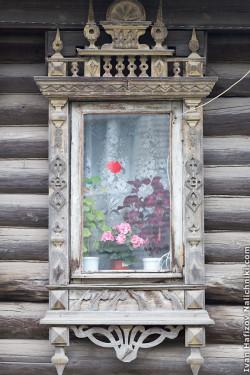 Ρωσικό παράθυρο στο Πάβλοβο
