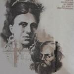 Άννα και Φιόντορ Ντοστογιέφσκι
