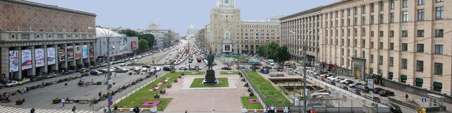 Καλοκαίρι στην Μόσχα καφέ Τσαϊκόφσκι